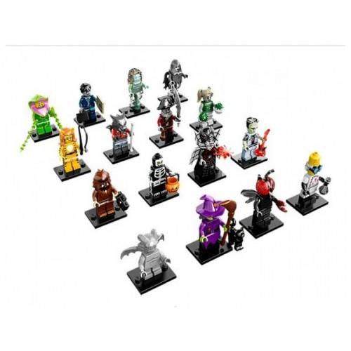 Минифигурки Серия М Lego (Лего)