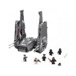 Командный шаттл Кайло Рена Lego (Лего)