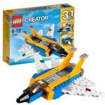 Лего Криэйтор Реактивный самолет Lego (Лего)