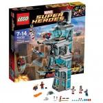 Лего Супер Герои Нападение на башню Мстителей™ Lego (Лего)