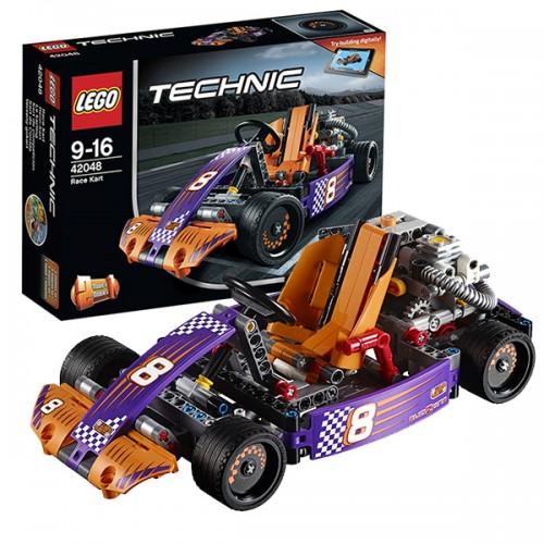 Лего Техник Гоночный карт Lego (Лего)