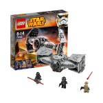 Лего Звездные войны Улучшенный Прототип TIE Истребителя™ Lego (Лего)