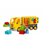 Грузовик Lego (Лего)