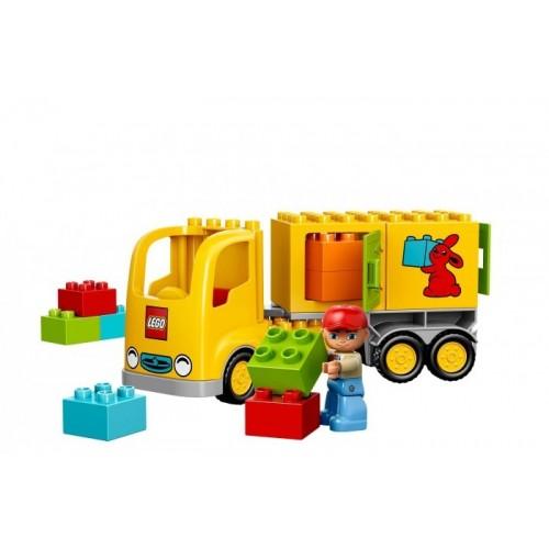 Грузовик Lego 10601