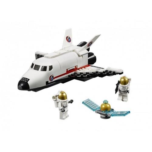 Обслуживающий шаттл Lego 60078