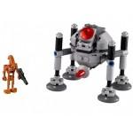 Самонаводящийся дроид-паук Lego (Лего)