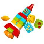 Лего Дупло Моя первая ракета Lego (Лего)