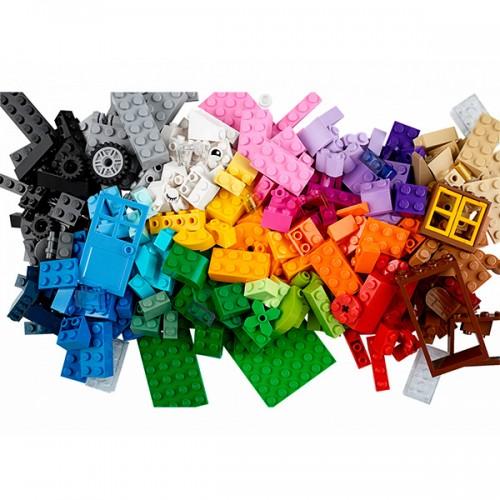 Набор кубиков для свободного конструирования Lego (Лего)