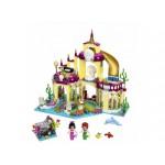 Подводный дворец Ариель Lego (Лего)