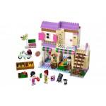 Продуктовый рынок Lego (Лего)