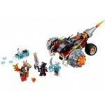Огненный Вездеход Тормака Lego (Лего)