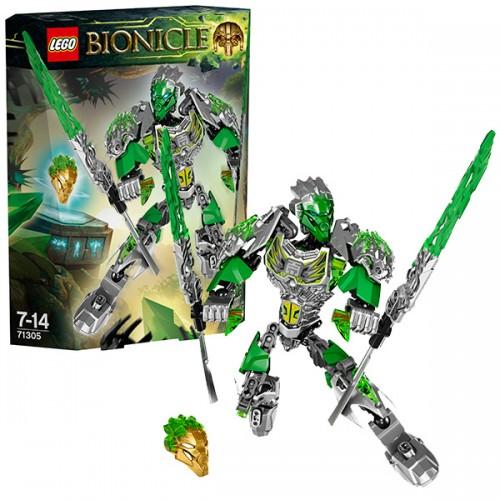 Лего Биониклы Лева - Объединитель Джунглей Lego (Лего)