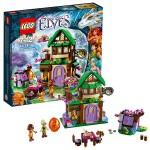 Лего Эльфы Отель Звёздный свет Lego (Лего)