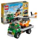 Лего Криэйтор Перевозчик вертолета Lego (Лего)