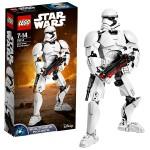 Лего Звездные войны Штурмовик Первого Ордена™ Lego (Лего)