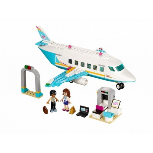 Частный самолет Lego 41100