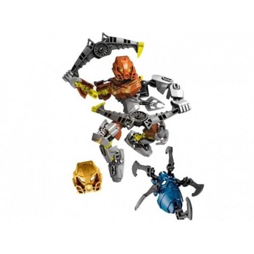 Похату – Повелитель Камня Lego (Лего)