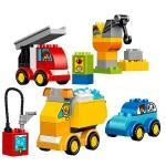 Лего Дупло Мои первые машинки Lego (Лего)