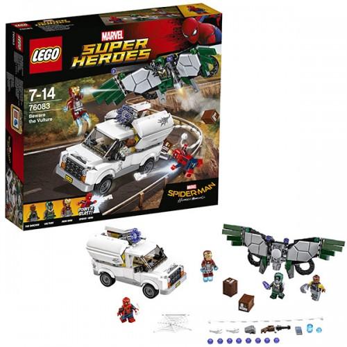 Берегись Стервятника Lego (Лего)