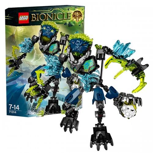 Биониклы Грозовой Монстр  Lego (Лего)