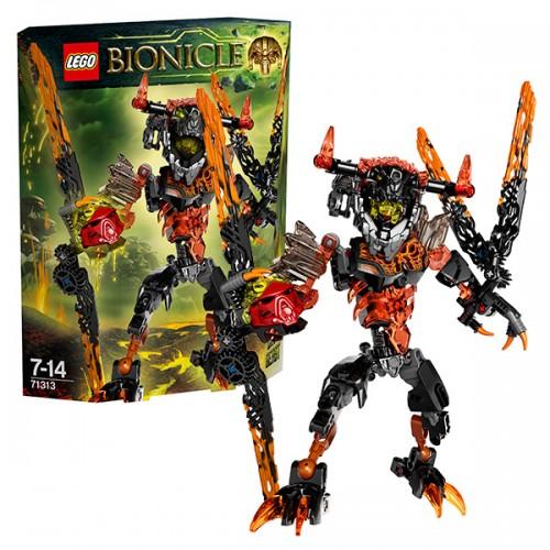 Биониклы Лава-Монстр  Lego (Лего)