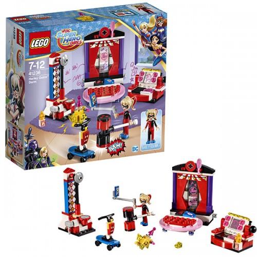 Дом Харли Квинн Lego (Лего)