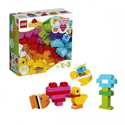 Дупло Мои первые кубики Lego Лего
