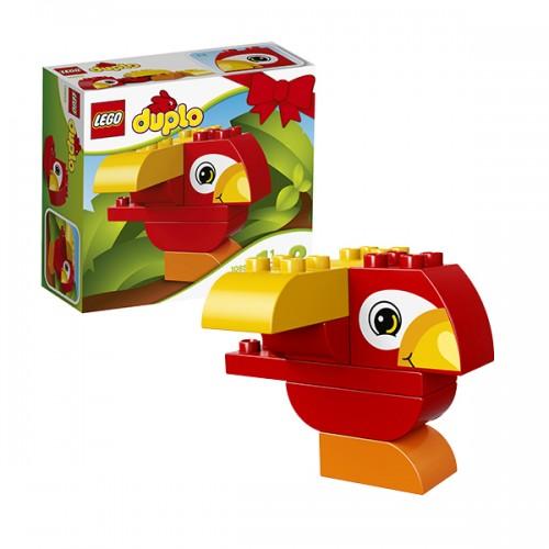 Дупло Моя первая птичка Lego Лего