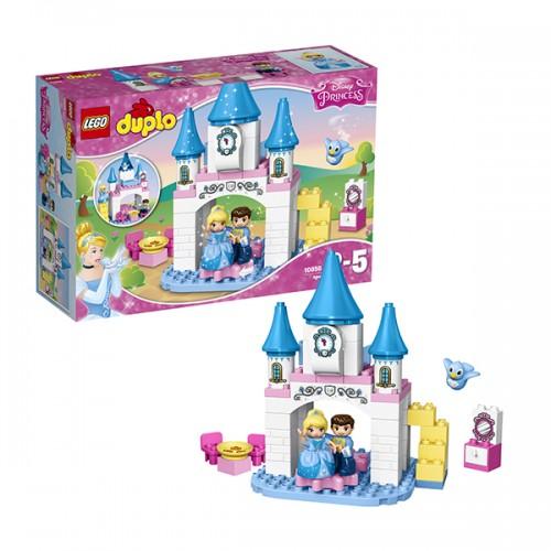 Дупло Волшебный замок Золушки Lego Лего