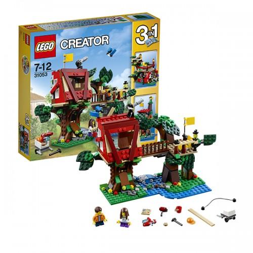 Криэйтор Домик на дереве  Lego (Лего)