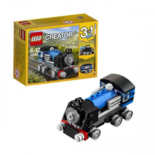 Криэйтор Голубой экспресс Lego Лего