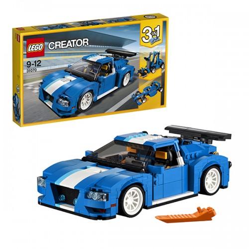 Криэйтор Гоночный автомобиль Lego Лего