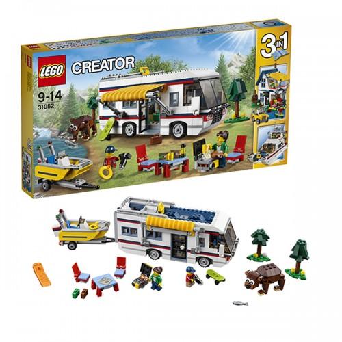 Криэйтор Кемпинг  Lego (Лего)