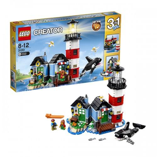 Криэйтор Маяк  Lego (Лего)