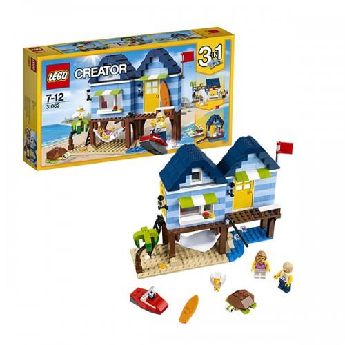 Криэйтор Отпуск у моря Lego Лего