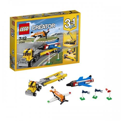 Криэйтор Пилотажная группа Lego Лего