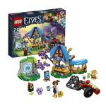 LEGO ELVES 41182 Похищение Софи Джонс