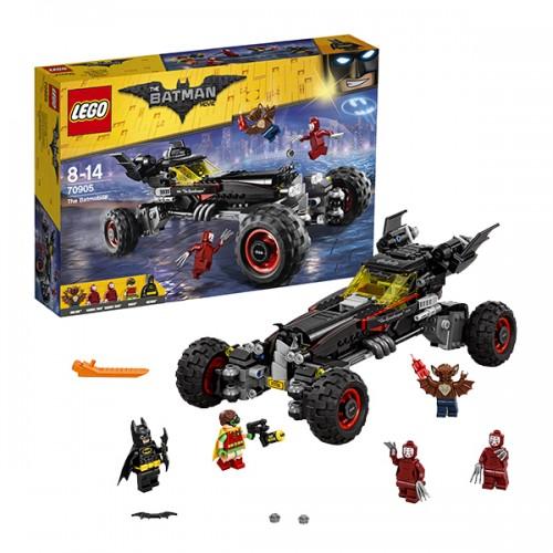 ЛЕГО Фильм: Бэтмен Бэтмобиль Lego Лего