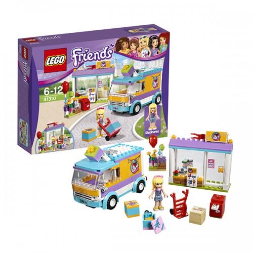 LEGO FRIENDS 41310 Служба доставки подарков