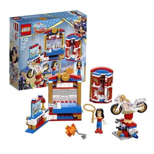 LEGO HERO GIRLS 41235 Дом Чудо-женщины
