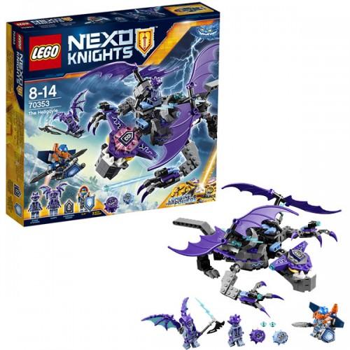 Летающая Горгулья Lego (Лего)