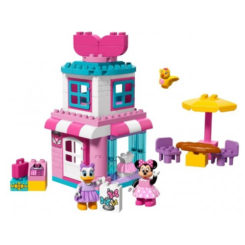 Магазинчик Минни Маус Lego (Лего)