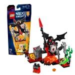 Нексо Лавария– Абсолютная сила  Lego (Лего)