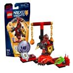Нексо Предводитель монстров – Абсолютная сила  Lego (Лего)