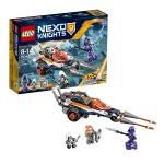 Нексо Турнирная машина Ланса Lego Лего