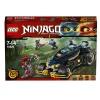 Ниндзяго Самурай VXL Lego 70625