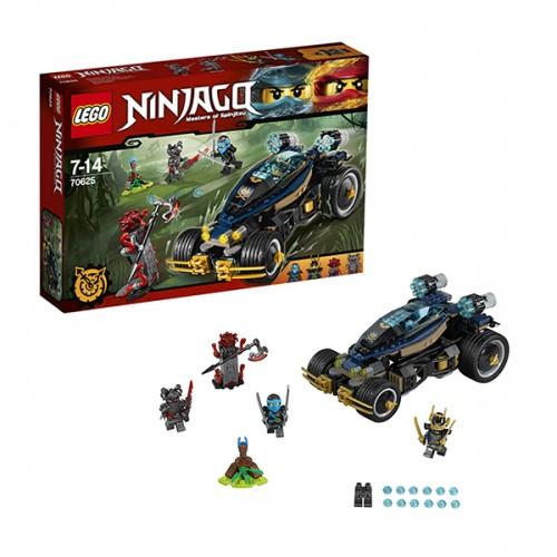 Ниндзяго Самурай VXL Lego Лего
