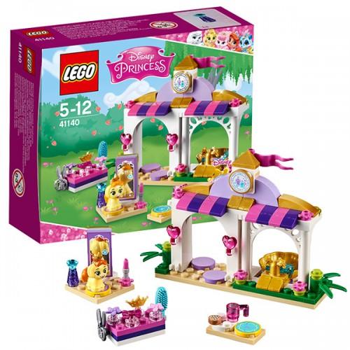 Принцессы Дисней Королевские питомцы: Ромашка  Lego (Лего)