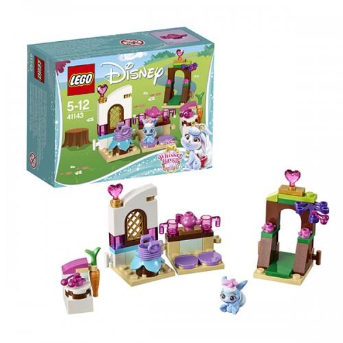 Принцессы Дисней Кухня Ягодки Lego Лего