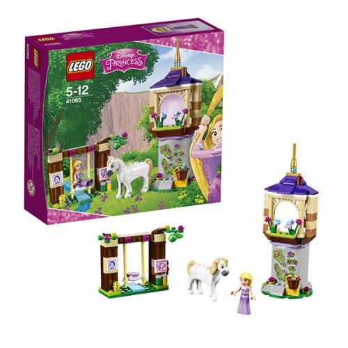 Принцессы Дисней Лучший день Рапунцель  Lego (Лего)
